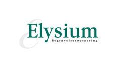 Elysium Begravelsesopsparing - Begravelsesopsparing