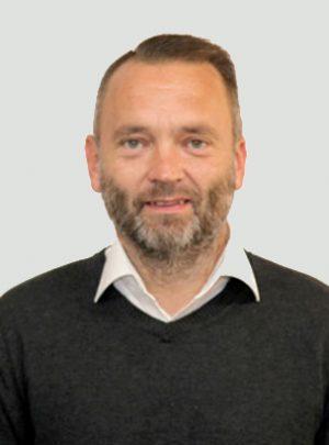 Ian Hoar