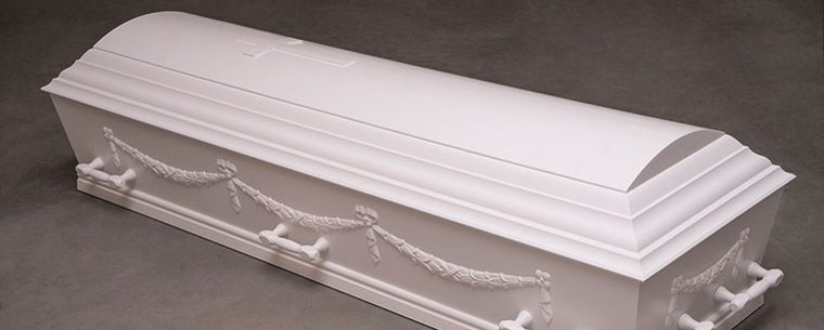 Kister til begravelse