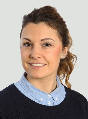 Mariette Hoar
